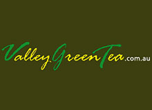 Valley Green Tea