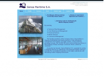 Genoa-Maritime