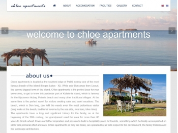 Chloe-apartments
