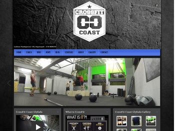 CrossFit Coast Glyfada